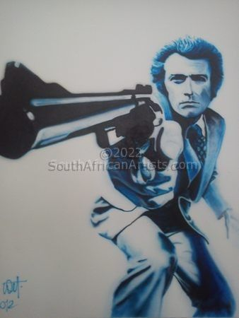 Squint Eastwood