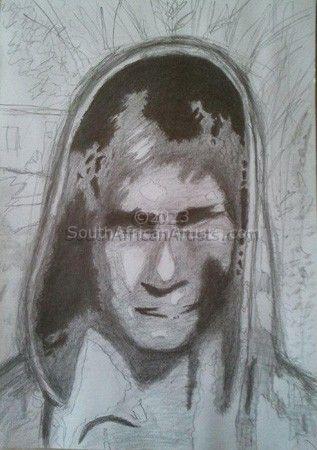 Sketch of Divan