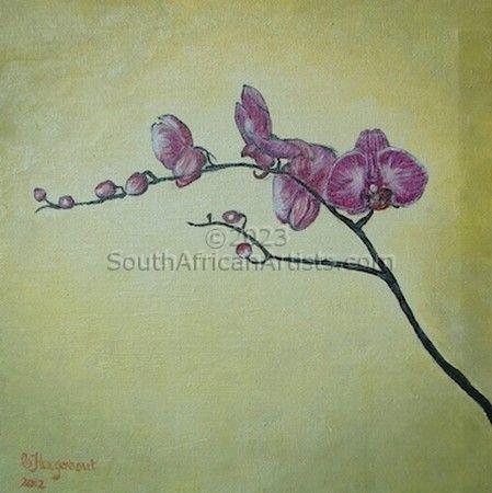 Orchid Fuchsia 2