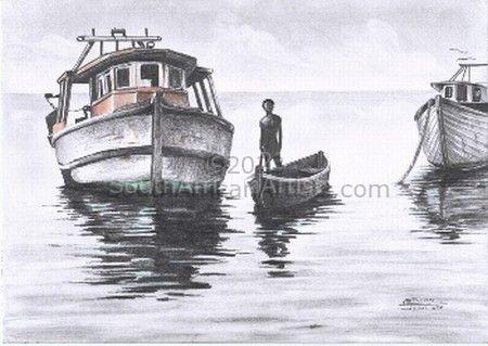 Fishing Boat 4 of 13