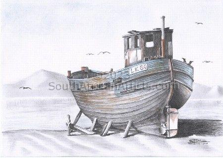 Fishing Boat 8 of 13