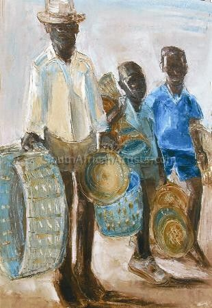Basket Sellers