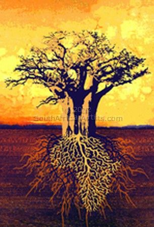 Roots of Africa