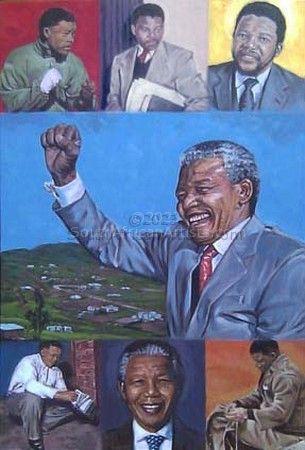 Mandela Days