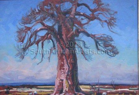 King Baobab
