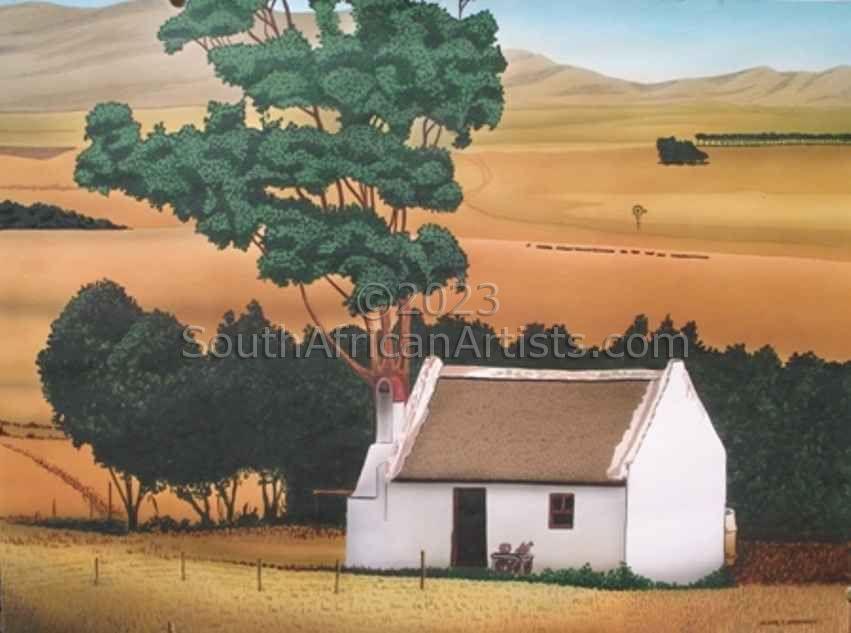 Cape Scene