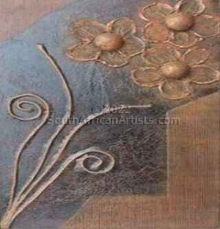 Flowers Flow of Stems