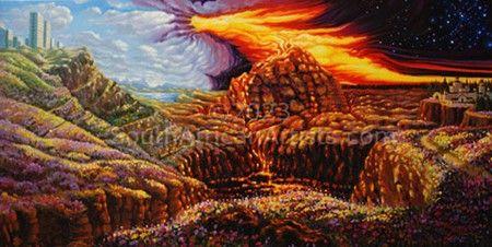 Dragon's Hills