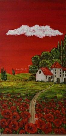 Tuscan Daydream 1