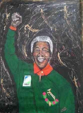 Mandela - Amaboko 2005 World Cup