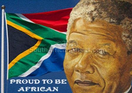 Nelson Mandela - 2
