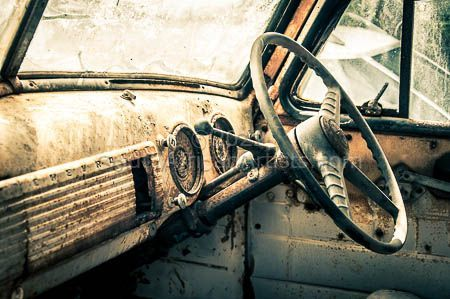 Corrosion #4