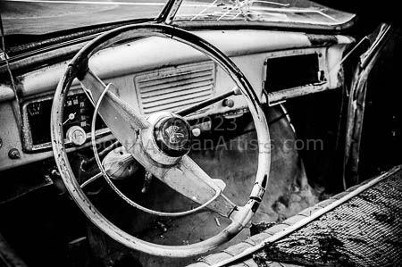 Corrosion #5