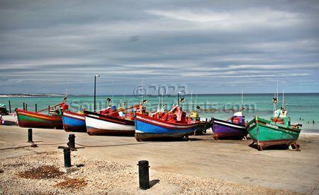 Arniston Boats