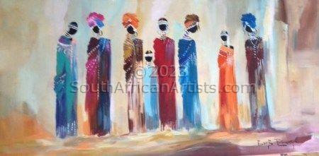 Ethnic Dresses 1