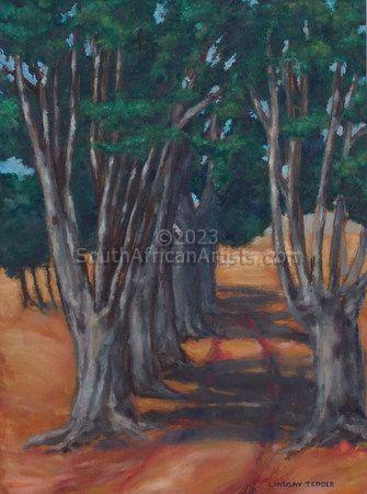 Bluegum Tree Lane