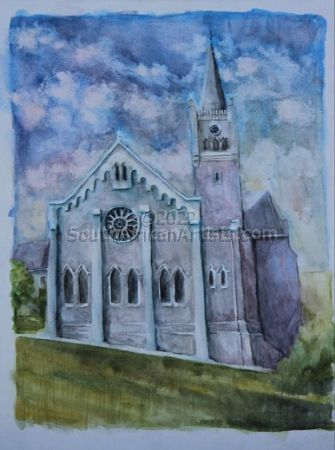 Barrydale Church