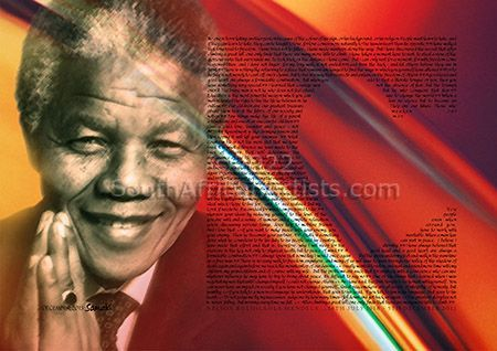 Nelson Rohlihlahla Mandela