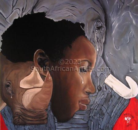 Africa Cries