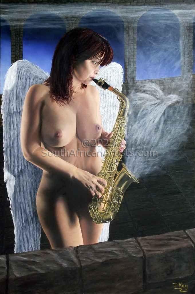 Angelic Music 2