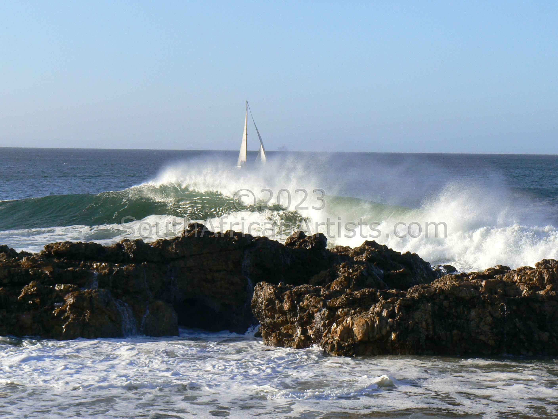 Yacht Hobie Beach 1