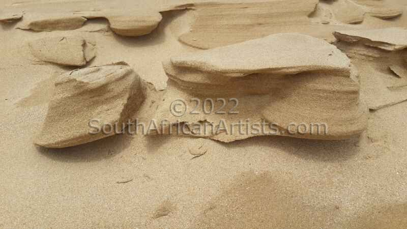 Sand Forms