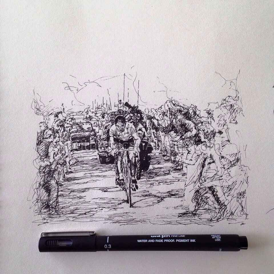 The Cannibal, Eddie Merckx