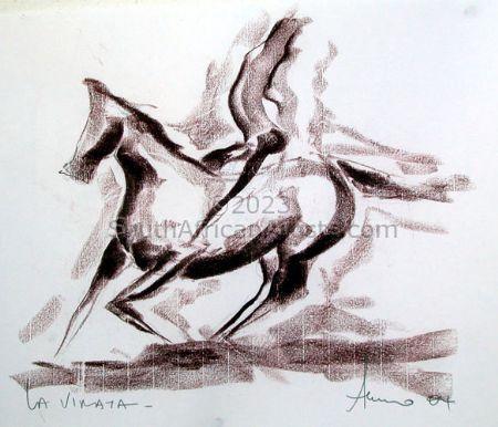 Series 'Equus'