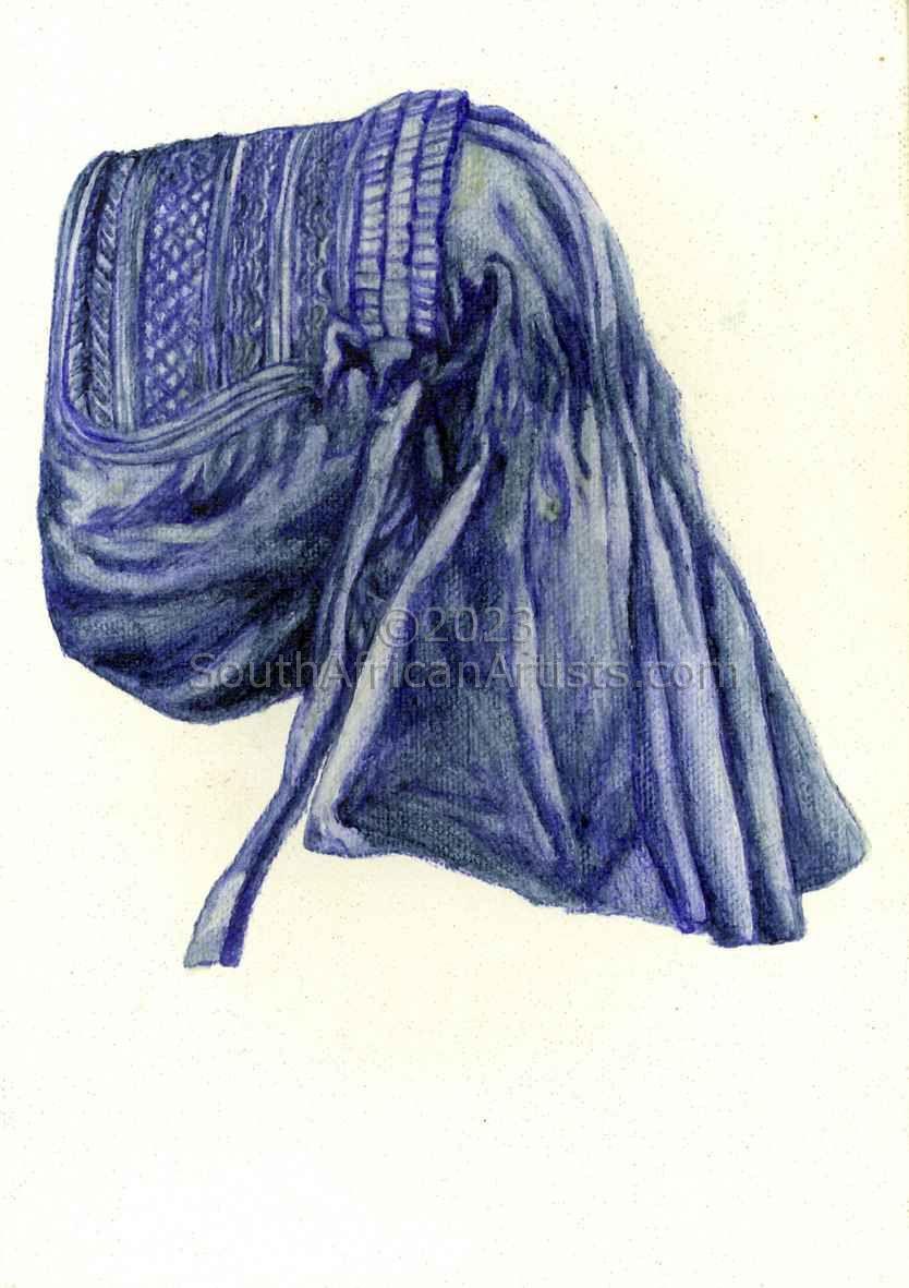 Delft kappie