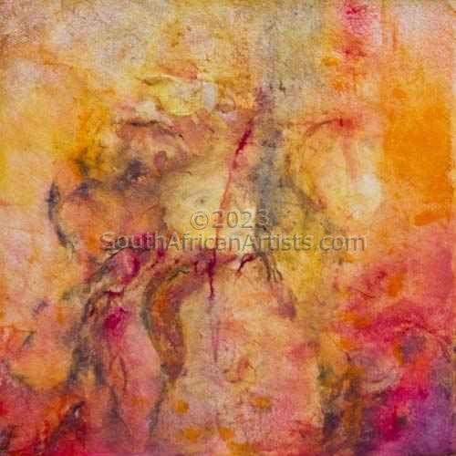 Silk - Soft Shadow of Medusa
