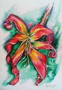 """Day Lily"""