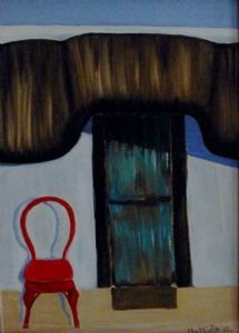 """The Red Chair"""