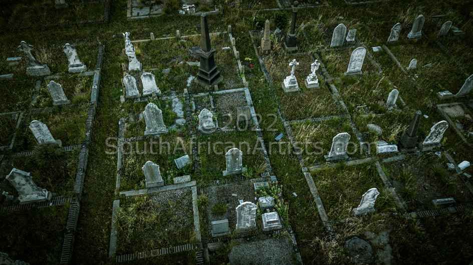 """Old Cemetery"""