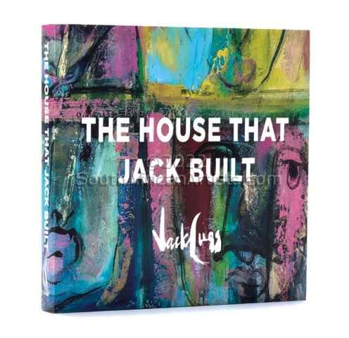 """The House That Jack Built"""