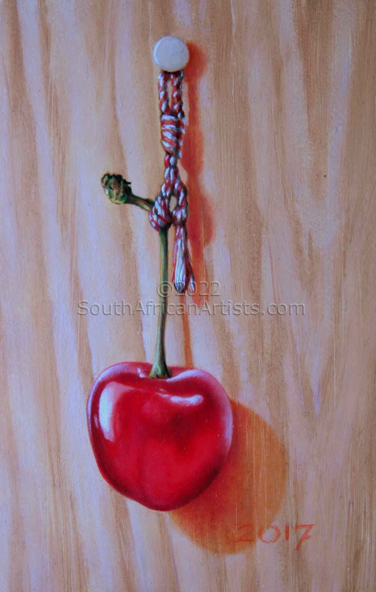"""Still Life Study in Black and White"""