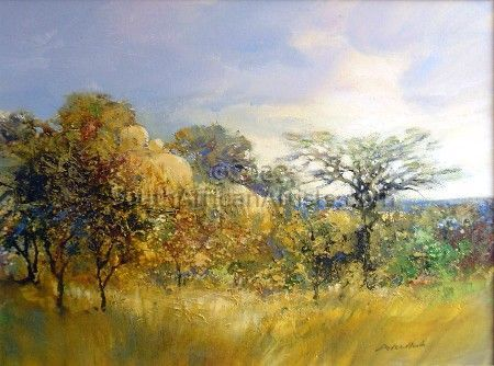 """Krugerrocks - Winter"""