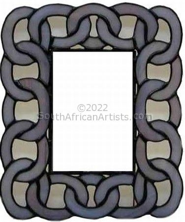 """Chained Frame"""