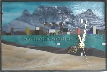 """Table Mountain"""