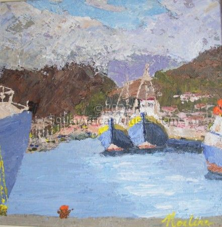 """Hout Bay Boats"""