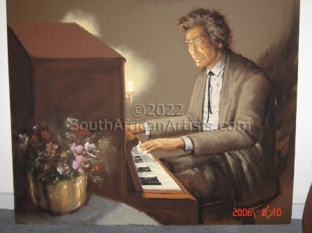 """Piano Player"""