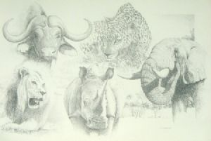 """The Big Five"""