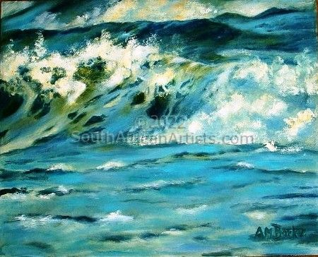 """Sea Spray"""