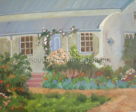 """Darling Cottage"""