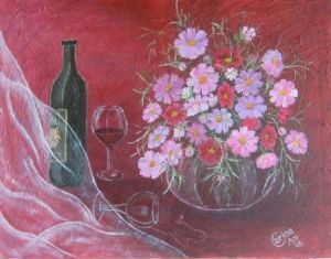 """Wine and Cosmos"""