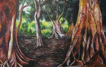 """Ndumo Fig Forest"""