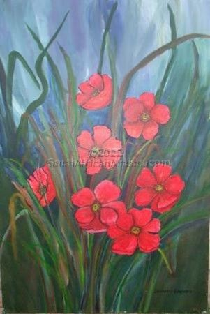 """Lilies Of the Veld"""