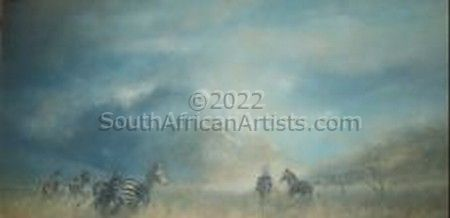 """Zebra at Pilanesberg"""