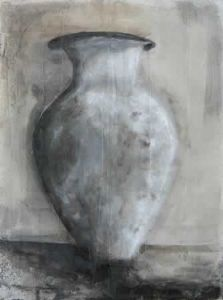 """Clay Vessel #4"""