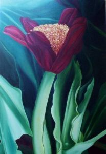 """Blood Lily"""