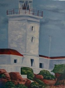 """Mossel Bay Lighthouse"""